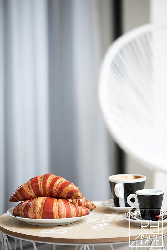 Rakelhome - Camere moderne e colazione inclusa