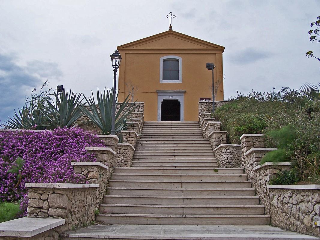 Rakelhome - Chiesa di San Rocco