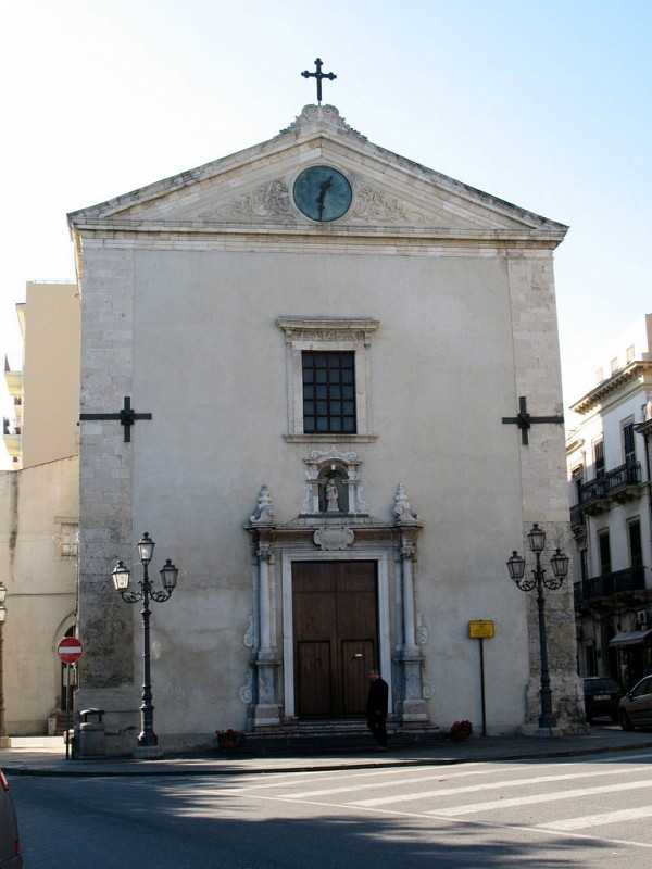 Rakelhome - Chiesa di San Giacomo