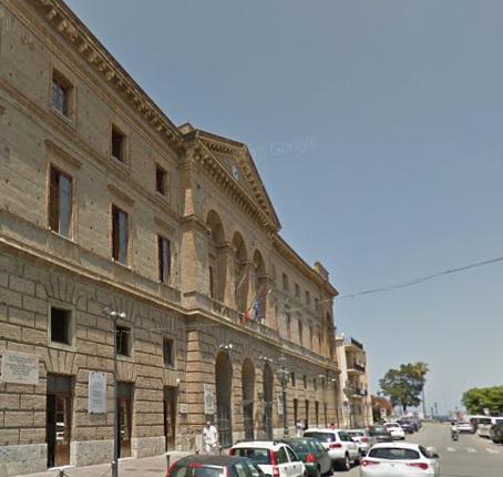 Rakelhome - Palazzo Municipale