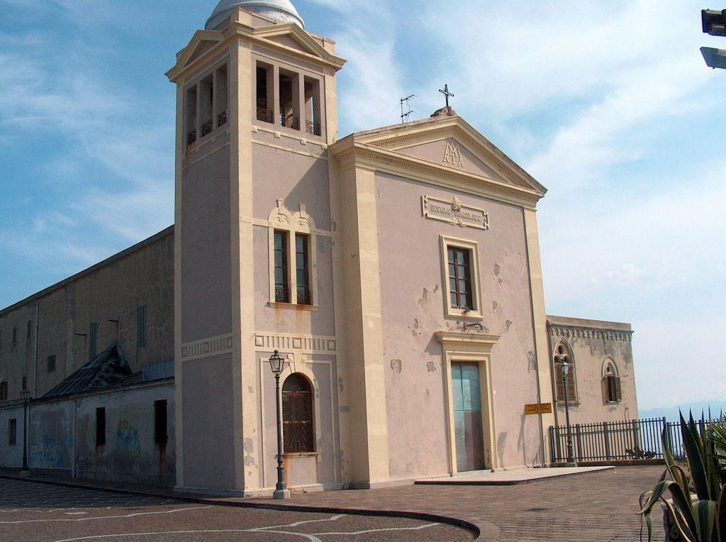 Rakelhome - Chiesa Beata Vergine Immacolata