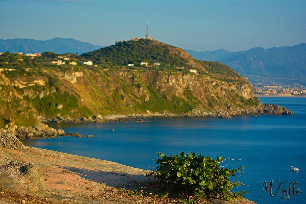 Rakelhome - Il mare, a Milazzo