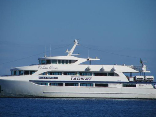 Rakel Home - Minicrociere per le Isole Eolie