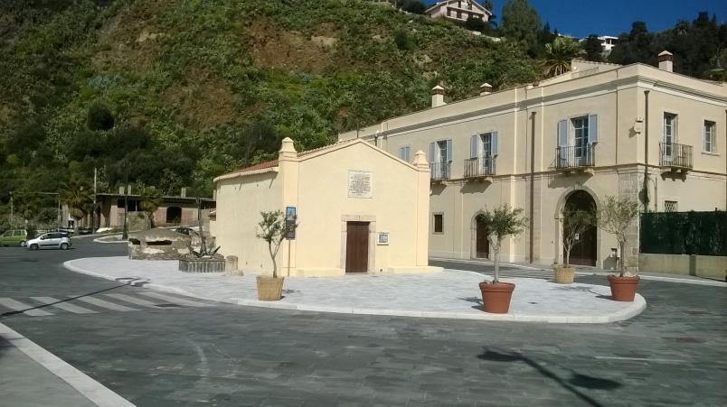 Rakelhome - Chiesa Santi Filippo e Giacomo - Tono